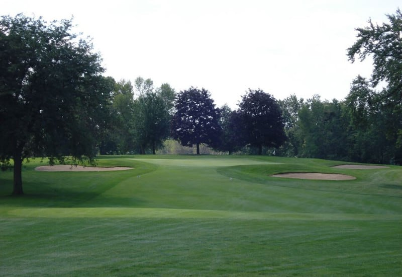 Arbor Hills Golf Course - one of the best things to do in Jackson Michigan