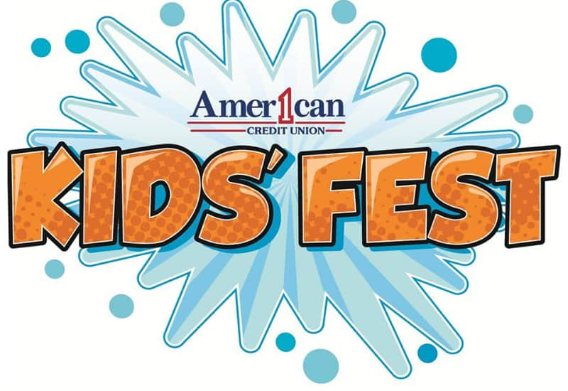 Jackson Kids' Fest - one of the best events & festivals in Jackson Michigan