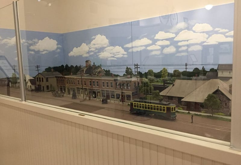 Lost Railway Museum - one of the best things to do in Jackson Michigan