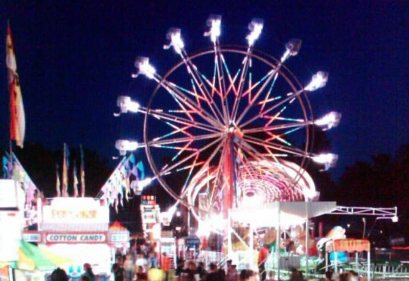 Michigan Center Carp Carnival - one of the best events & festivals in Jackson Michigan