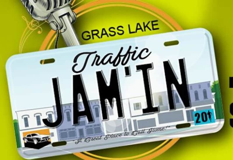 Grass Lake Traffic Jam'in - one of the best events & festivals in Jackson Michigan