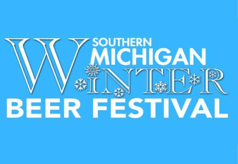 Southern Michigan Winter Beer Festival - one of the best events & festival in Jackson MI