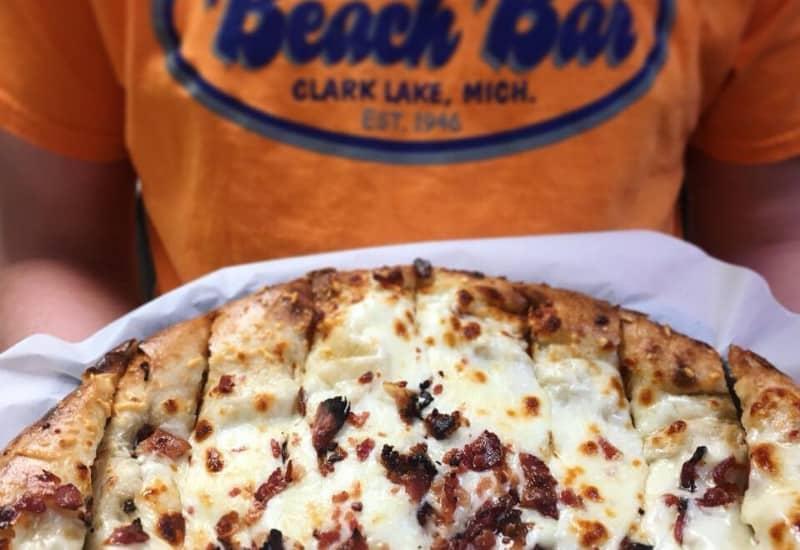 Beach Bar Restaurant - one of the best Jackson Michigan restaurants