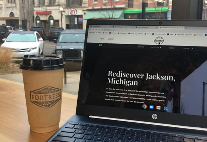 How to Support Small Businesses in Jackson Michigan