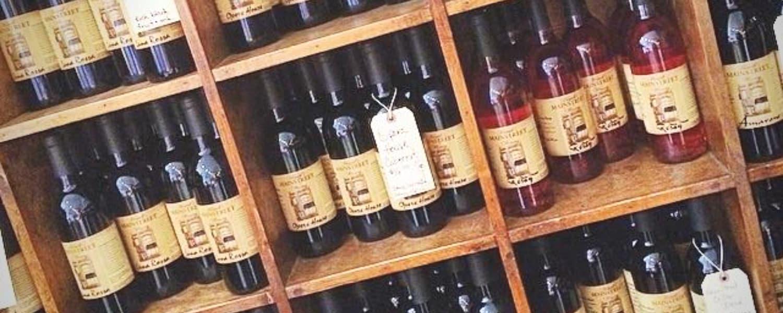 best vineyards & wineries in jackson michigan