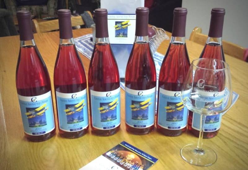 Best Wineries in Jackson Michigan