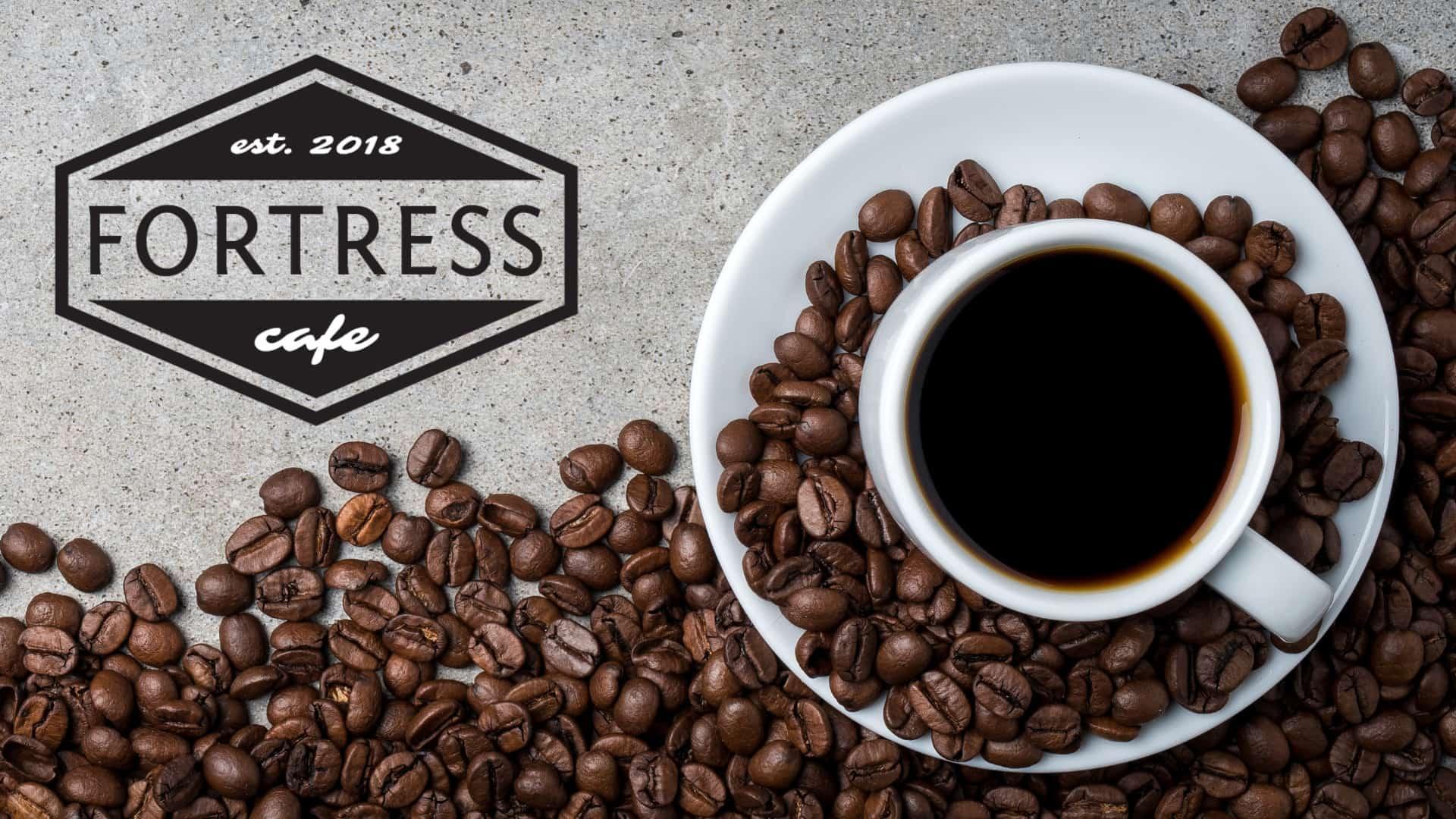 Fortress Coffee - Jackson Michigan