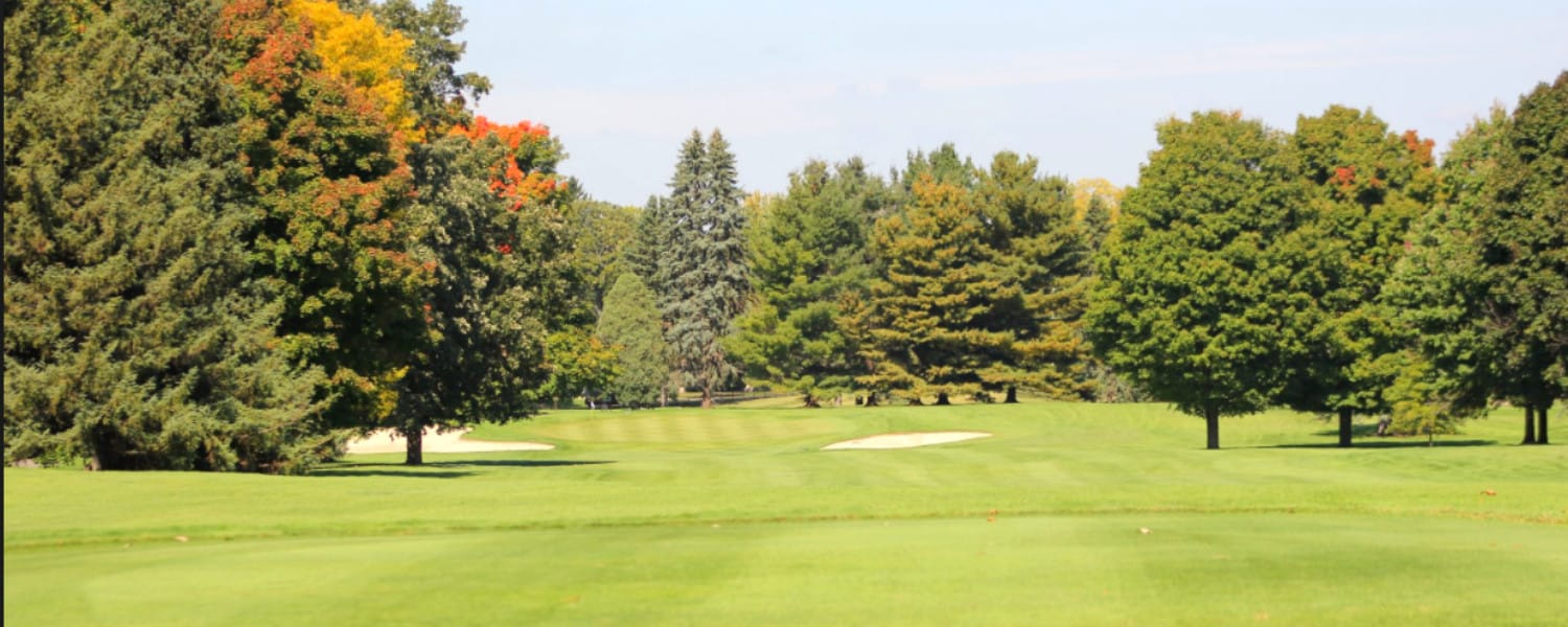 best golf courses in jackson michigan, jackson county, and southcentral michigan