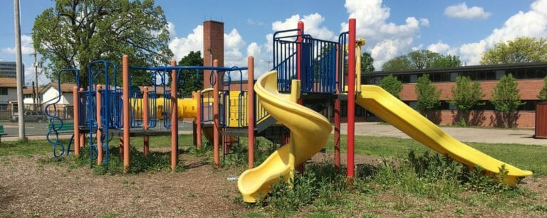 best parks and playgrounds in Jackson MI