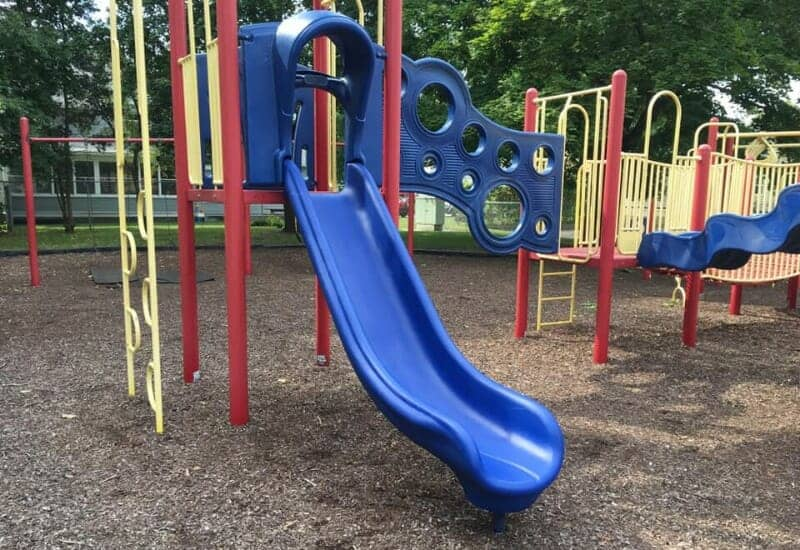 best playgrounds in Jackson Michigan