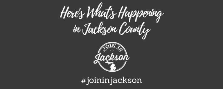 local events in Jackson County Michigan