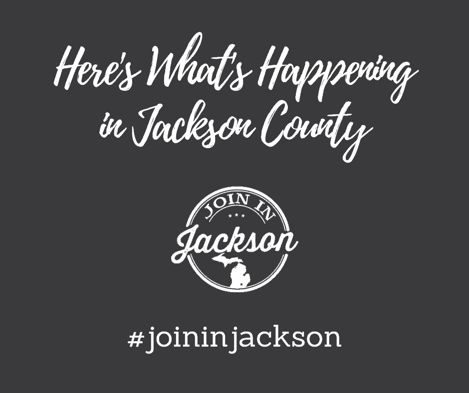 what's happening in jackson michigan this weekend