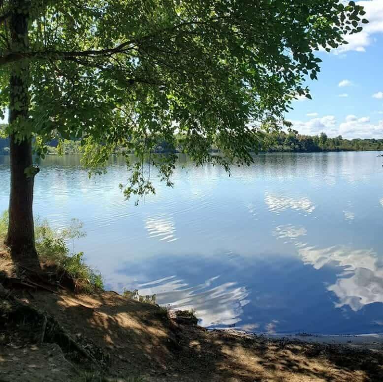 Lime Lake, Spring Arbor, MI