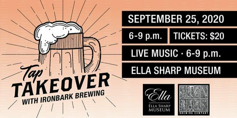 Ironbark Brewing Takes Over Ella Sharp Jackson Michigan