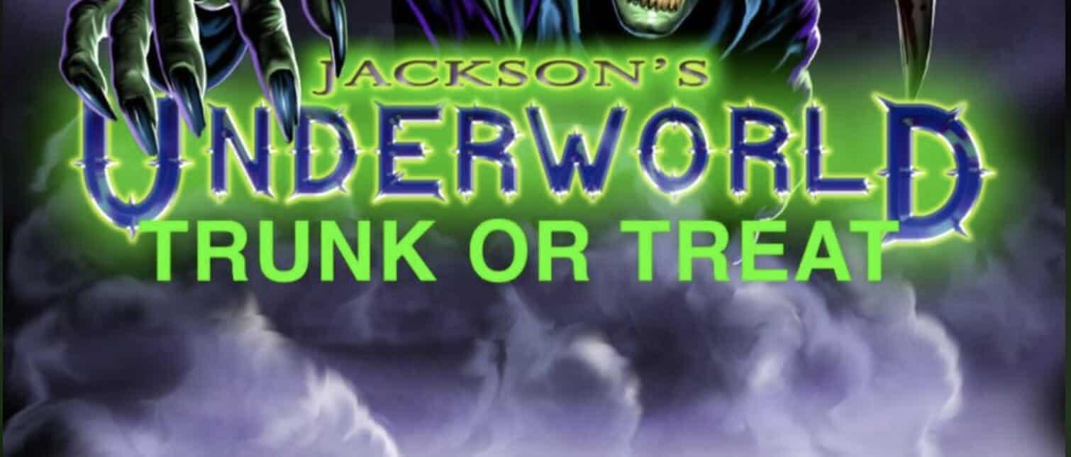 Jackson's Underworld Trunk or Treat Jackson MI