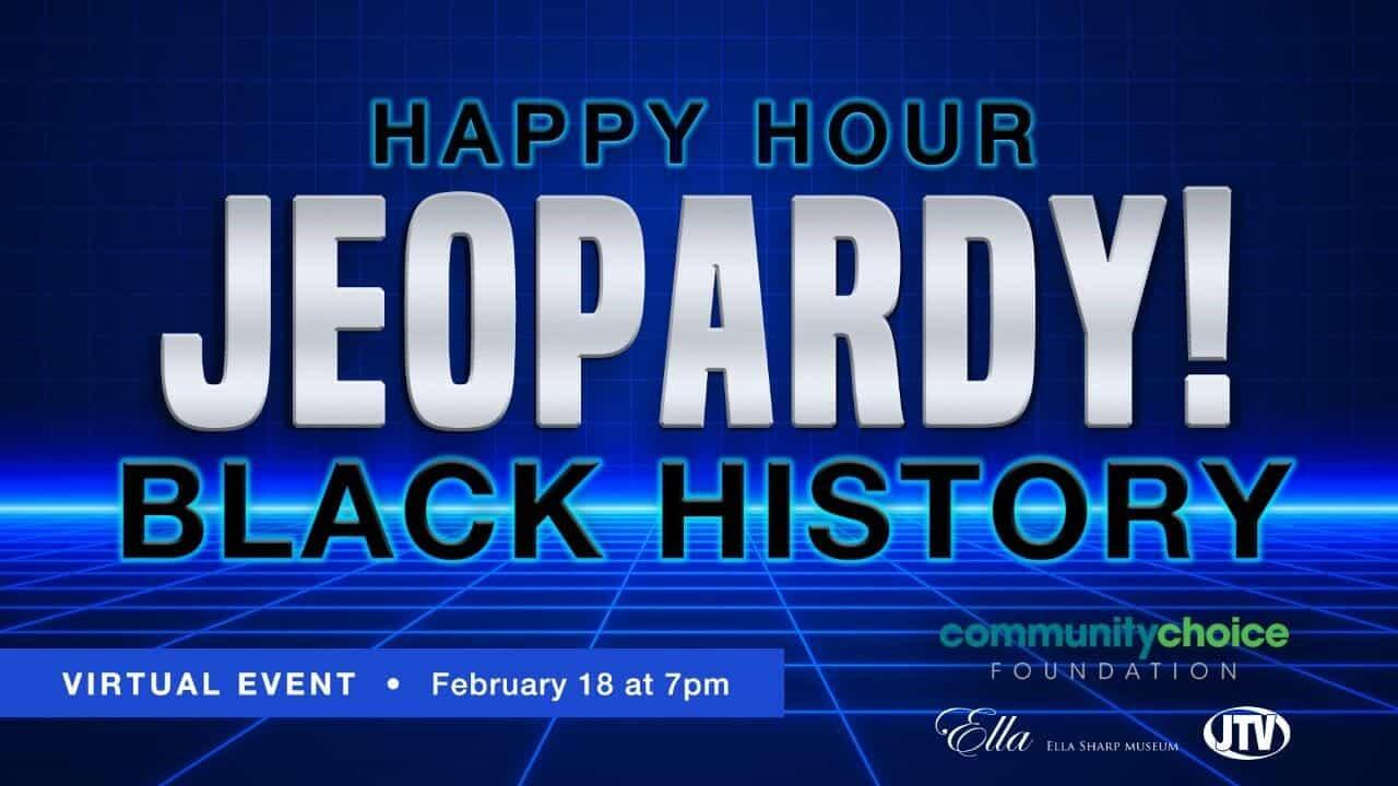 Happy Hour Jeopardy