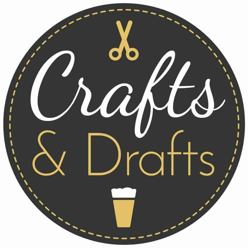 Crafts and Drafts graphic
