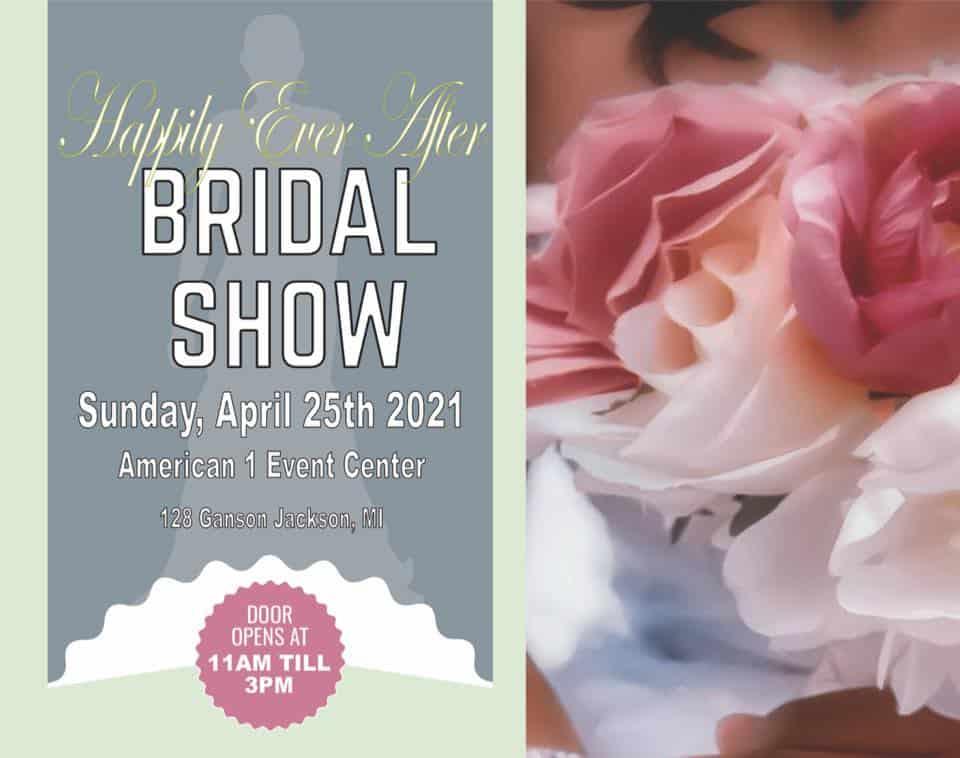 Bridal Show graphic