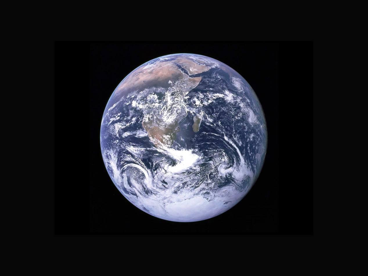 Earth Day photo