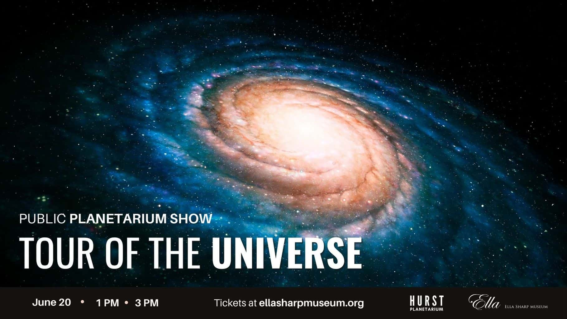 Planetarium Universe Show