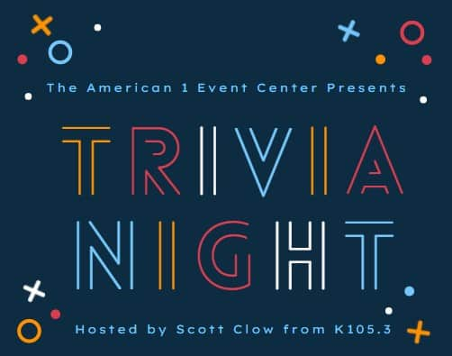 Trivia Night at American1