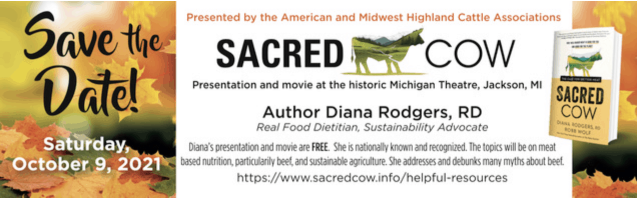 Sacred Cow the Movie digital banner